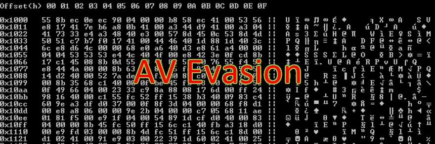 AV Evasion Logo